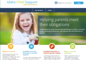 child support blog