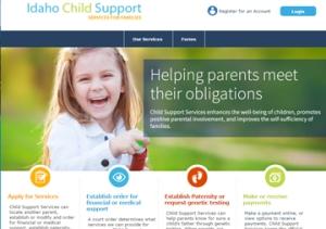 child support blog