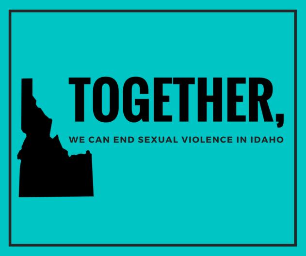 sexual violence Idaho