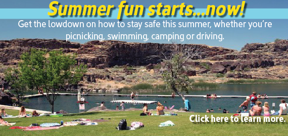 Summer Safety